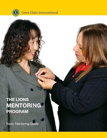 Basic Mentoring Guide (ME-11).pdf - Lions District 4-A1