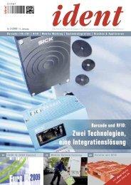 Zwei Technologien, eine Integrationslösung