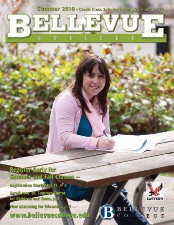 Summer 2010 - Bellevue College