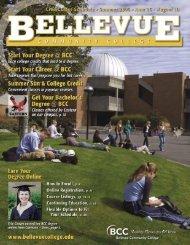 Summer 2006 - Bellevue College