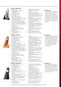 Polycom® KIRK® Wireless Handsets - Page 3
