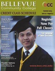 Summer 2005 - Bellevue College