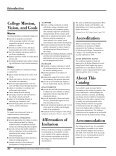 2000-2001 - Bellevue College - Page 6