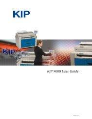 KIP 9000 User Guide - Basic Printer Functions A.0.pdf