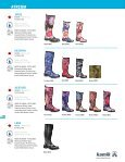 RAINBOOT & ESSEX COLLECTION - Kamik - Page 4