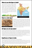 FAQs & Facts on Bengal Tiger - WWF-India - Page 3