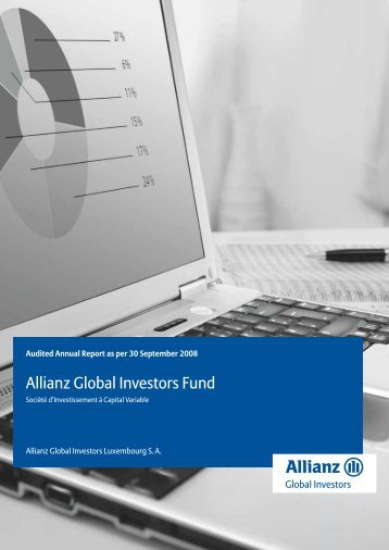 Allianz Global Investors Fund - DBS Hong Kong