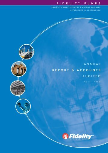 ANNUAL REPORT & ACCOUNTS AUDITED - DBS Hong Kong