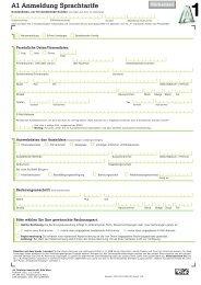 A1_Anmeldung Voice 03_13.indd - A1.net