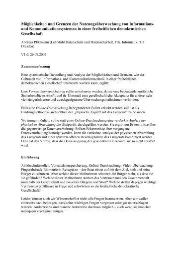MoegGrenzderNutzuebIuK-Sys-V1-0.pdf - Professur Datenschutz ...