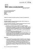 Tagesordnung einschließlich Vorlagen der Sitzung des - Stadt Brühl - Page 4