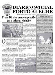 03 de agosto de 2009 - Procempa