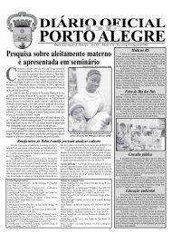 04 de agosto de 2009 - Procempa