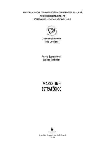 Marketing estratégico.pdf - Unijuí