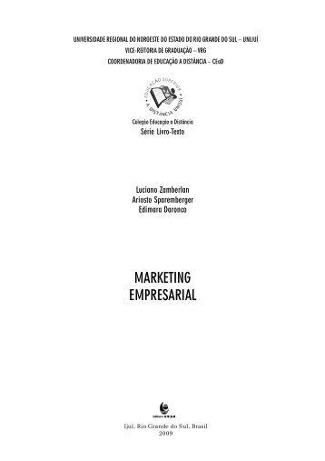 Marketing empresarial.pdf - Unijuí