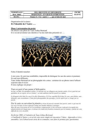 TERMINALE BAC PRO - Lettres, Histoire et Géographie au lycée ...