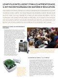 un wifi plus intelligent et simplement supérieur pour l'éducation - Page 2