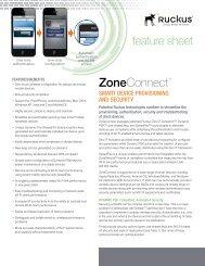 ZoneConnect™