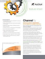 ChannelFly