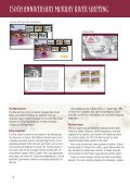 stamp bulletin stamp bulletin - Australia Post Shop - Page 4