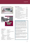 stamp bulletin stamp bulletin - Australia Post Shop - Page 7
