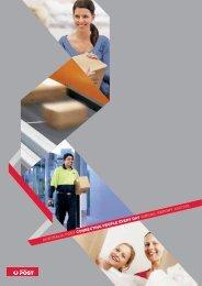 2007-08 Annual Report - Australia Post