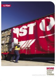 2004-05 Annual Report - Australia Post
