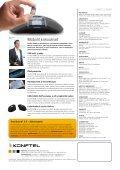 Konftel 300M – neuvottelupuhelin mobiiliin toimistoon - Page 2