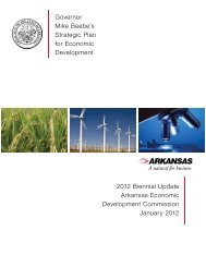 Download the 2012 Revised Strategic Plan for Economic ...