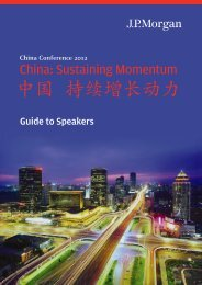 Conference Materials Guide to Speakers