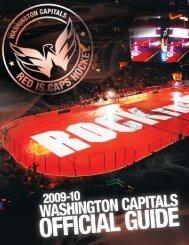 Washington Capitals - NHL.com