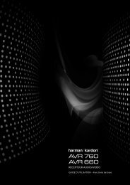 Télécharger - Harman Kardon