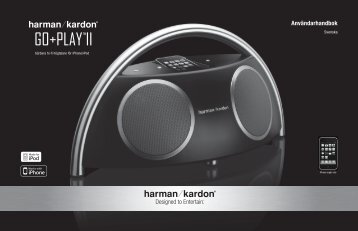 GO+PLAY™II - Harman Kardon