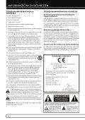 AVR 160 - Harman Kardon - Page 2