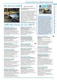 Der Exkursionstipp NABU-Exkursionen ab Juni 2010 ...