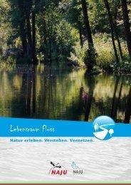Lebensraum Fluss - Nabu