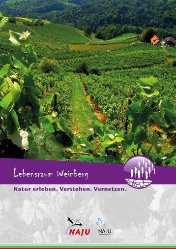 Lebensraum Weinberg - Nabu