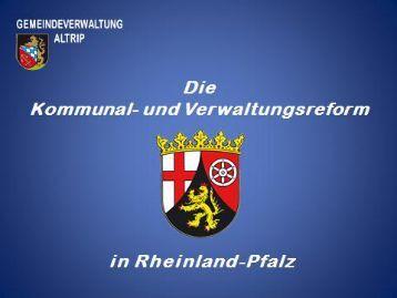 Verwaltungsstandorte: Hauptstandort = Waldsee - Altrip