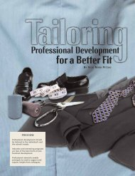 Tailoring Professional Development for a Better Fit - College Board