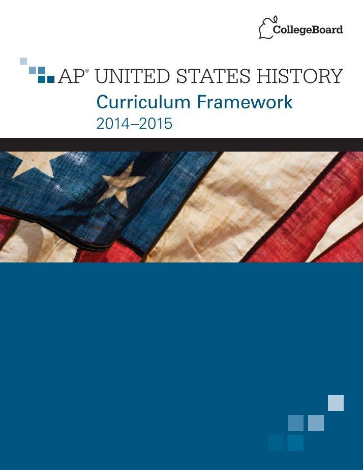ap us history essays 2011