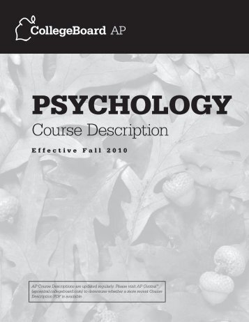 ap psychology college board essay One very important fact to note is ap psychology college board essays propaganda college essays that high average scores don't.