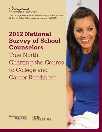 an overview of the job of a counselor Find out more about the average school counselor salary and learn where the best-paying metropolitan school counselor overview school counseling jobs are in.