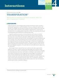 Lab 11: Transpiration - College Board