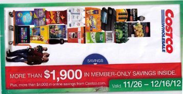 Costco US Coupon Book PDF - Addicted To Costco!