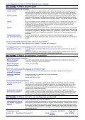 FIŞA TEHNICĂ DE SECURITATE - BP - PDS & MSDS Search - Page 3