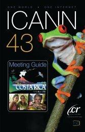 Meeting Guide - Costa Rica - icann