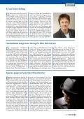 Über die Zukunft der Fachanwälte - Anwalt-Suchservice - Seite 5