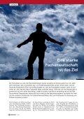 Über die Zukunft der Fachanwälte - Anwalt-Suchservice - Seite 6