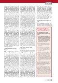 Über die Zukunft der Fachanwälte - Anwalt-Suchservice - Seite 7