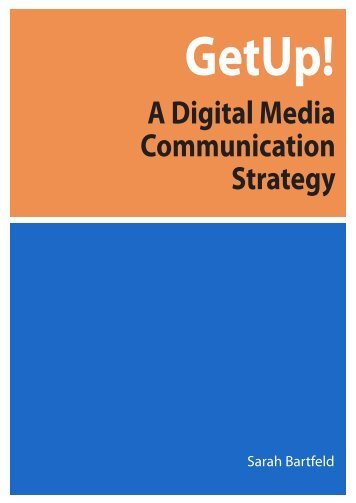 A Digital Media Communication Strategy - Labsome - RMIT University